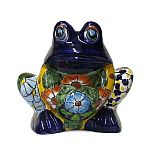 Buy a frog planter